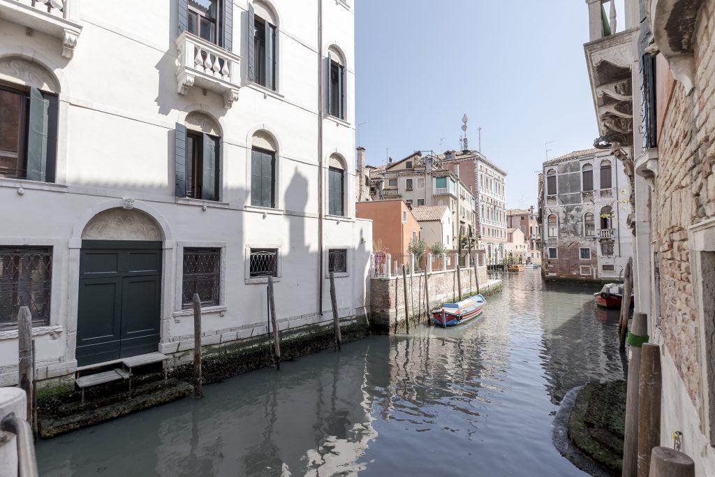 Palazzo Morosini degli Spezieri di Venezia