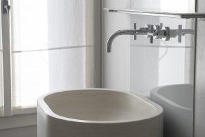 bagno-appartamento-zenzero-venezia-palazzo-morosini-lavandino