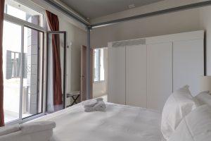 camera-appartamento-cayenna-venezia-palazzo-morosini-matrimoniale