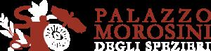 Logo Palazzo Morosini
